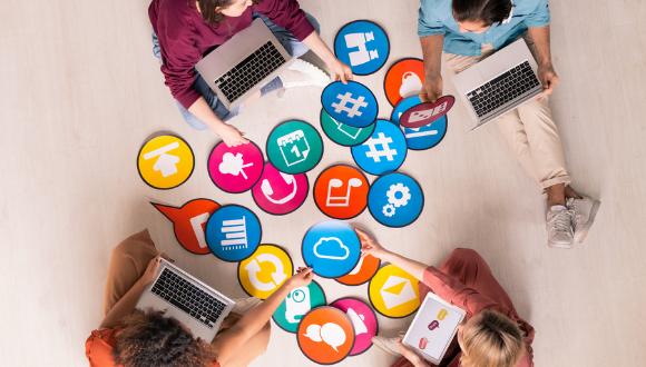 סדנת למידה שיתופית ואינטרקציה מקוונת עם Annoto