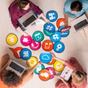 למידה שיתופית ואינטראקציה מקוונת עם Annoto