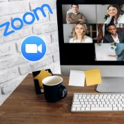 היכרות עם Zoom